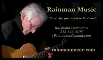Rainman Music